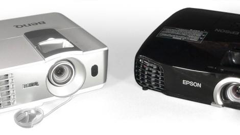 BenQ vs Epson