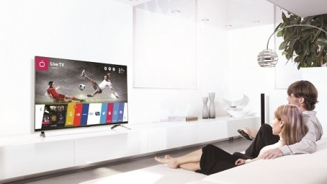 Телевизоры LG 6 серии 2014