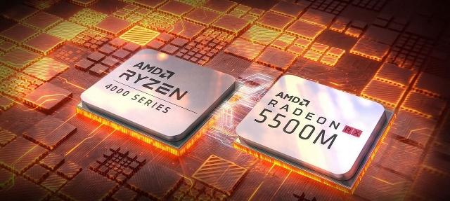 MSI Bravo 17 AMD
